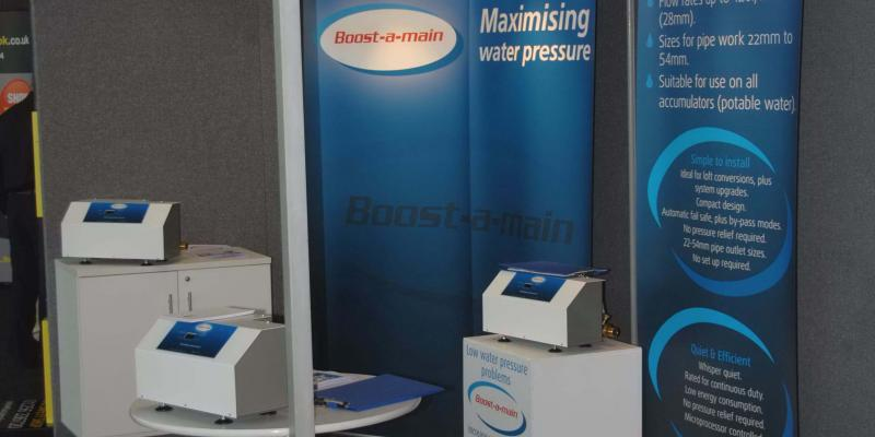 Boost-a-Main at PHEX